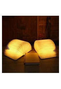 Luminária Dream Book