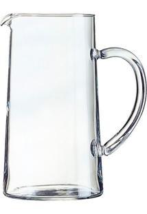 Jarra De Vidro Classic Arcoroc Incolor 1,3L - 28547