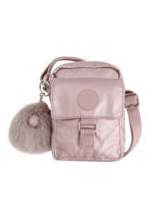 Mini Bolsa Kipling Teddy