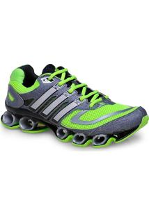 Tenis Masc Adidas M25662 Proximus Fb M Chumbo/Limao