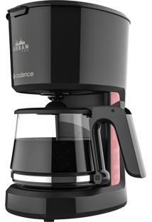 Cafeteira Elétrica Cadence Urban Pop Caf610 1.2 Litros 750W