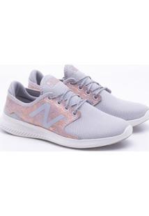 92aa648ead Sneaker Amor Sintetico feminino