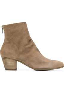 Officine Creative Ankle Boot Jeannine - Neutro