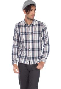 Camisa Levi'S® Classic Worker - Xl