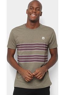 Camiseta Hang Loose Silk Sets Masculina - Masculino