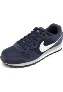 Tênis Nike Sportswear Md Runner 2 Azul