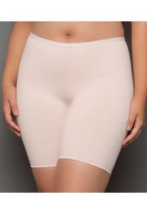 Calça Com Pernas Comfort Shape Sizély Basics (2907) Plus Size