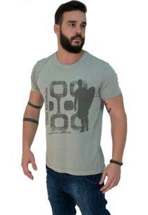 Camiseta Joss Estonada Premium Cidade Maravilhosa - Masculino