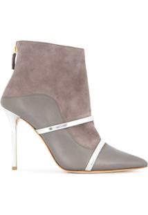 Malone Souliers Ankle Boot 'Madison' - Cinza