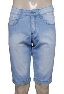 Bermuda Masc Kacolako 11862 Jeans