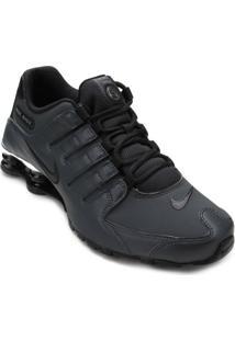 Tênis Masculino Nike Shox Nz Premium