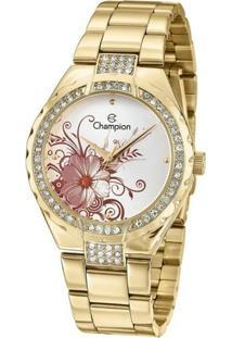 50f6b32fe22 ... Relógio Champion Feminino Passion Cn29543H - Feminino