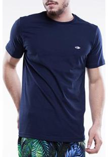 Camiseta Mormaii Básica Ilha Do Campeche Masculino - Masculino