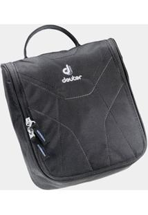 Necessaire Wash Center Ii Preto - Deuter