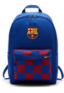 Mochila Nike Fc Barcelona Stadium