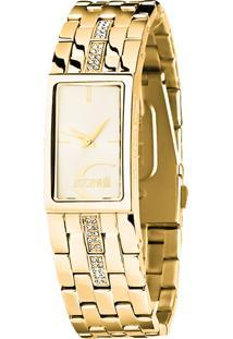 Relógio Just Cavalli Feminino Wj28557G