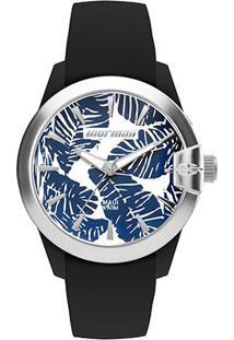 Relógio Analógico Mormaii Mo2035In-8P Feminino - Feminino