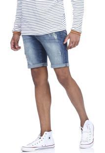 Bermuda King&Joe Jeans