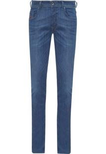 Calca Masculina Sleenker Pantaloni - Azul