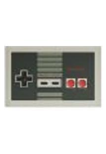 Jogo Americano Nerderia Controle Nintendo