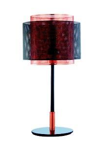 Luminária De Mesa Posh - Unissex