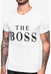 Camiseta The Boss 103776