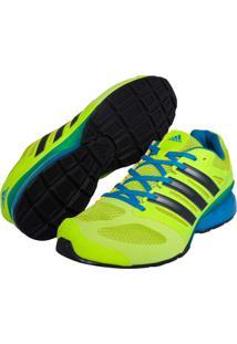 0fa6d1c323a78 ... Tênis Adidas Performance Cosmic Freeze Amarelo