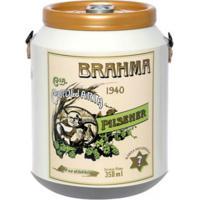 532778f2fa Cooler Para 12 Latas Brahma Edição Histórica 1940 - Doctor Cooler