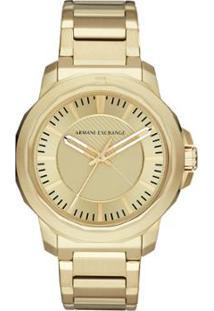 227b21f0e5e ... Relógio Armani Exchange Masculino Classic Ryder - Ax1901 1Dn Ax1901 1Dn  - Masculino-