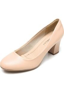 Scarpin Facinelli By Mooncity Fosco Nude