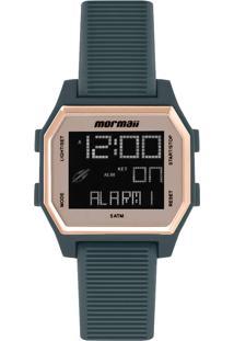 Relógio Mormaii Feminino Luau Mo3124Ab/8C