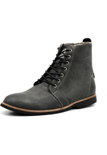Bota Shoes Grand Style Chumbo