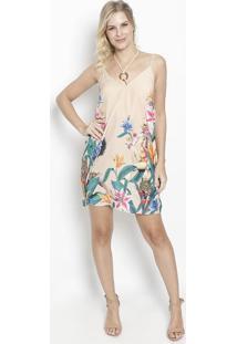 7714d1230 Vestido Colcci Floral feminino | Shoelover