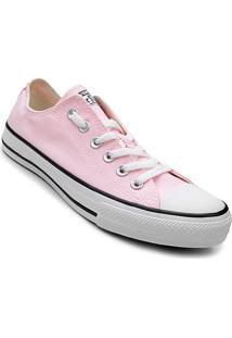 Netshoes. Calçado Tênis Converse All Star Feminino Clássico Basico Taylor -  Chuck 0e18c80f8397f