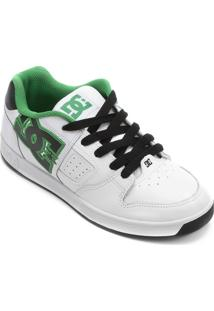 Tênis Dc Shoes Sceptor Youth - Masculino