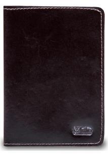 Carteira Porta Documento - Masculino