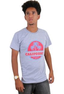 Camiseta Los Fuckers Santa Monica - Masculino