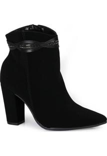Ankle Boots Via Marte