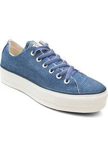 84e27d8dae All Star Converse Jeans feminino