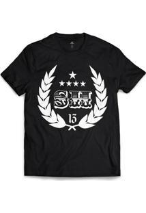 Camiseta Skill Head Wheat - Masculino