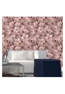 Papel De Parede Autocolante Rolo 0,58 X 3M - Floral 1466