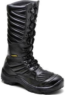 Bota Top Franca Shoes Segurança Masculino - Masculino