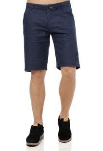 Bermuda Jeans Masculina Gangster