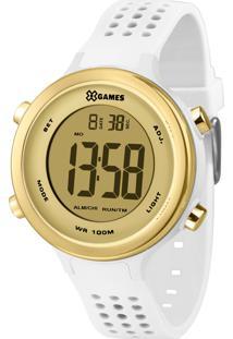 Relógio X-Games Feminino Xfppd064Cxbx