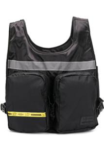 Eastpak X Neighborhood Nbhd Vest - Preto