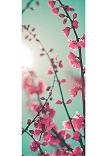 Painel Fotográfico Autocolante Para Porta Com Laminação - Suny (0,92M(L) X 2,15M(A))
