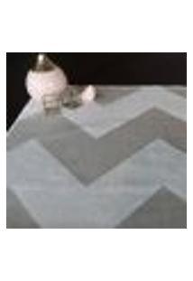 Tapete Belga Geométrico Des. 06 2,40X3,30M -Edx Tapetes