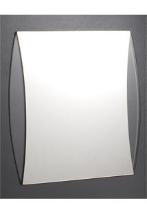 Espelho De Parede Retangular Especial 49,5X39,5Cm Cristal