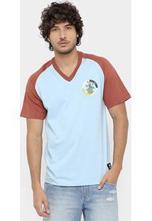 Camisa Retrô Corinthian-Casuals Masculina - Masculino