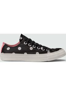 Tênis Feminino Casual Chuck Taylor Converse All Star Ct08470002